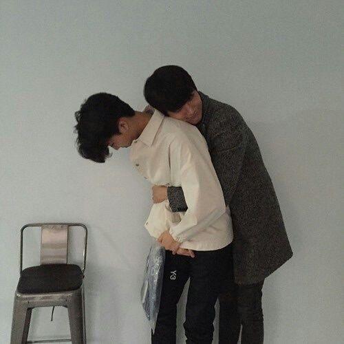Imagen de boy, asian, and korean