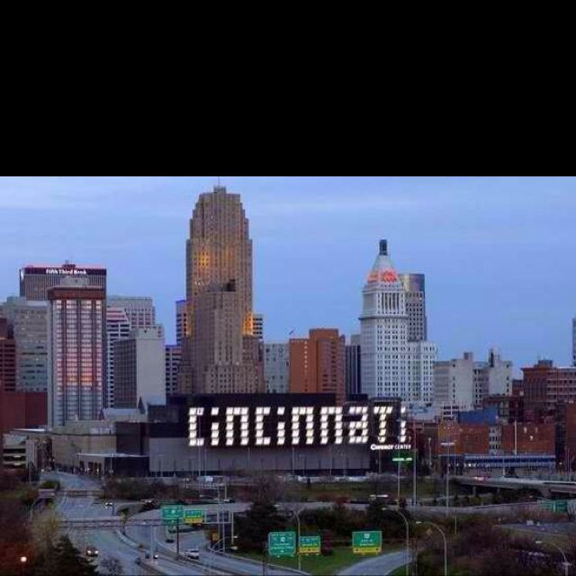 Places To Visit In Northern Ky: 17 Best Images About Photographic Downtown Cincy On