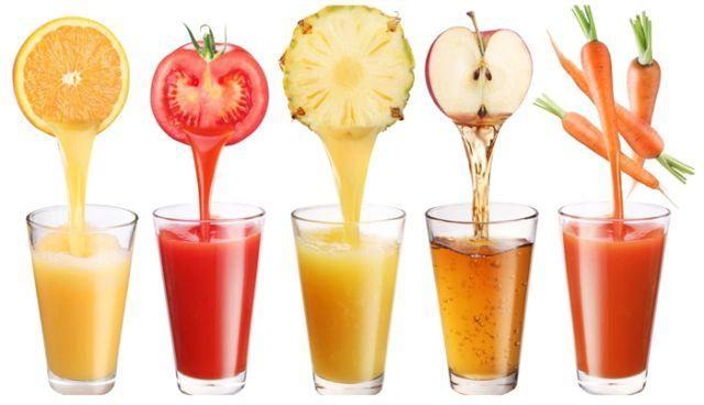 Suco de Couve Detox para emagrecer, perder barriga rápido e queimar gordura abdominal