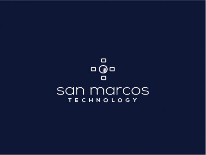 San Marcos Technology San Marcos Technology Winner Client Testimonial Selected Logo Design Contest