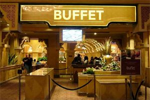 The Buffet at the Monte Carlo | Best Las Vegas Buffet Prices & Coupons