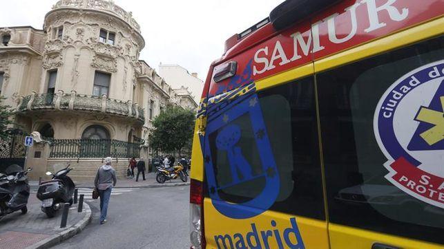El Samur o las escuelas infantiles el gasto de Madrid que Montoro considera inaceptable