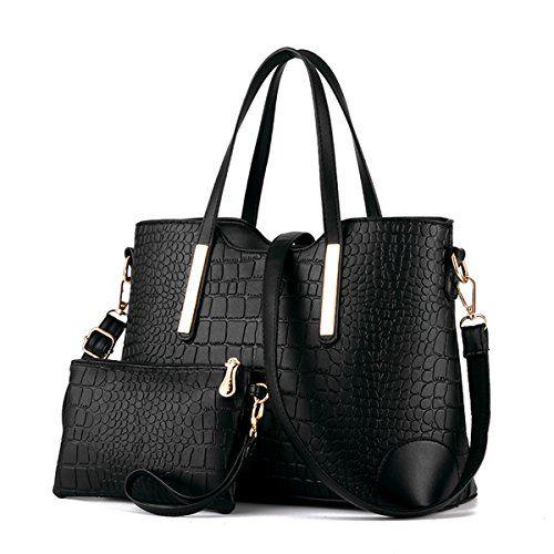 YNIQUE Handbag --- Women's Must-have Classic Designed Handbag/b> 100% Brand New,Design in Italy It