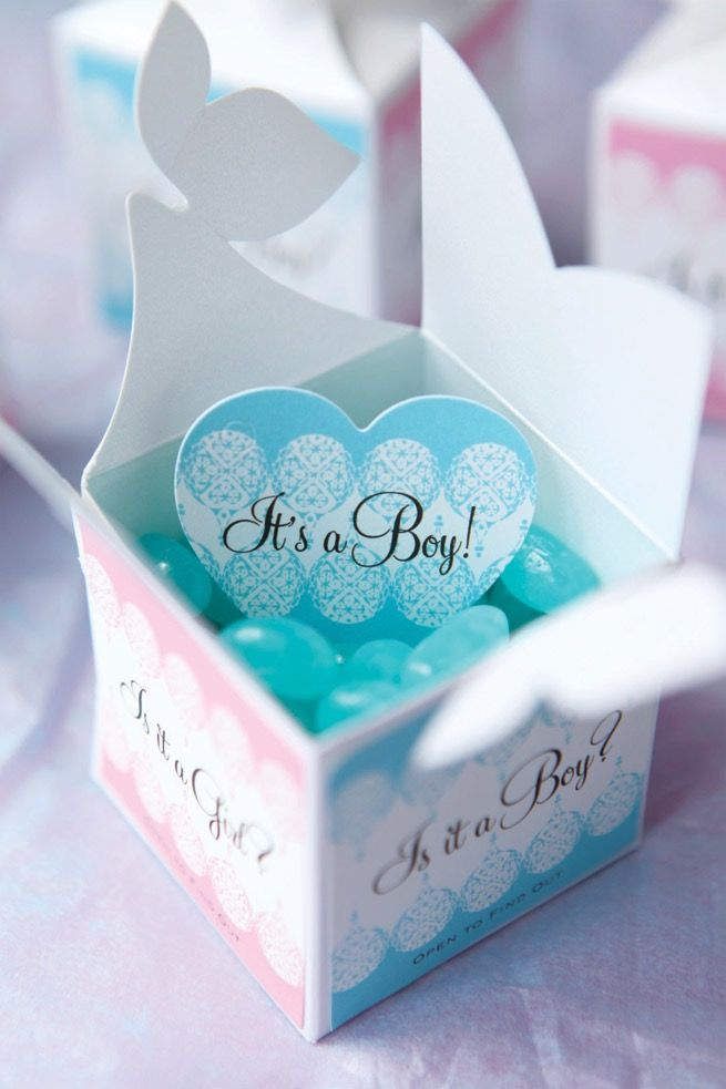 8 Fun Gender Reveal Ideas!