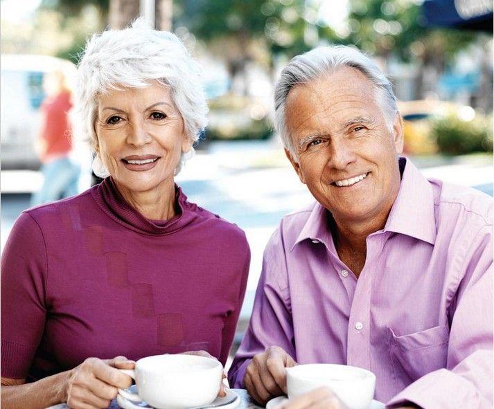 Rencontres seniors nice