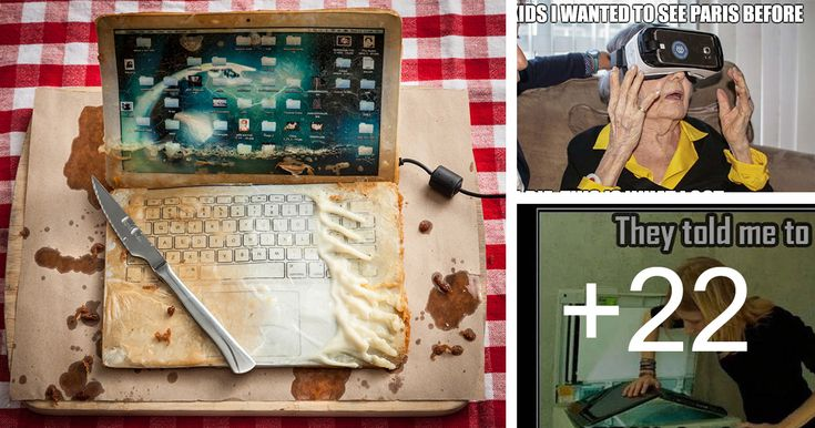 Don't Feel Bad. These 25 Memes Prove Others Struggle With Technology, Too.