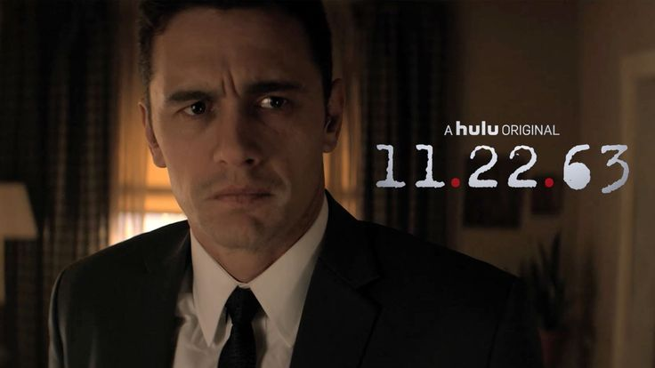 Watch the official trailer for the Hulu original series 11.22.63, premiering on Presidents Day — February 15th, 2016. Learn more about 11.22.63 at http://www...