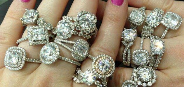My store profile of the venerable Mervis Diamond Importers, my current favorite local jewelry enabler.