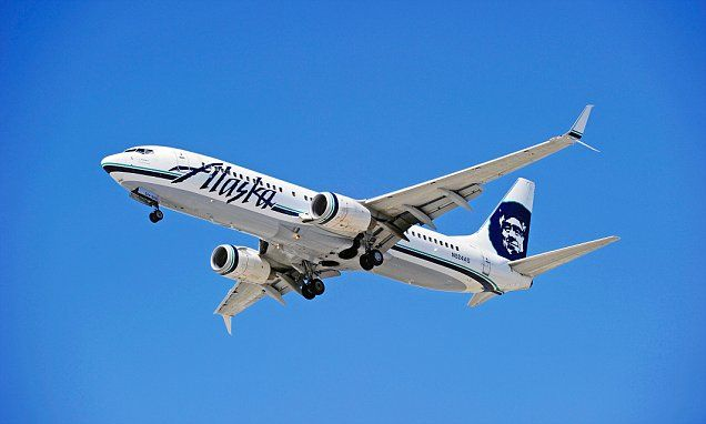 Alaska Airlines tops ANOTHER list for best carrier in the US