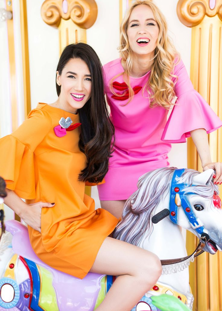 Moja by Absolutely Fabulous SS 2015 Collection.  Shop NOW: http://www.moja.ro/Moja-by-Absolutely-Fabulous-Summer-2015