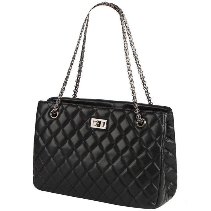Купить Женщина сумки с цепи плеча сумки для девочек сумки дизайнеры марка высокое качество…