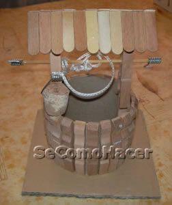 Pou: Pozo430 Jpg Jpg 252 300, Crafts With, Wood, Con Ganchos