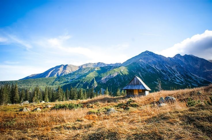 Tatry, Tatra Mountains
