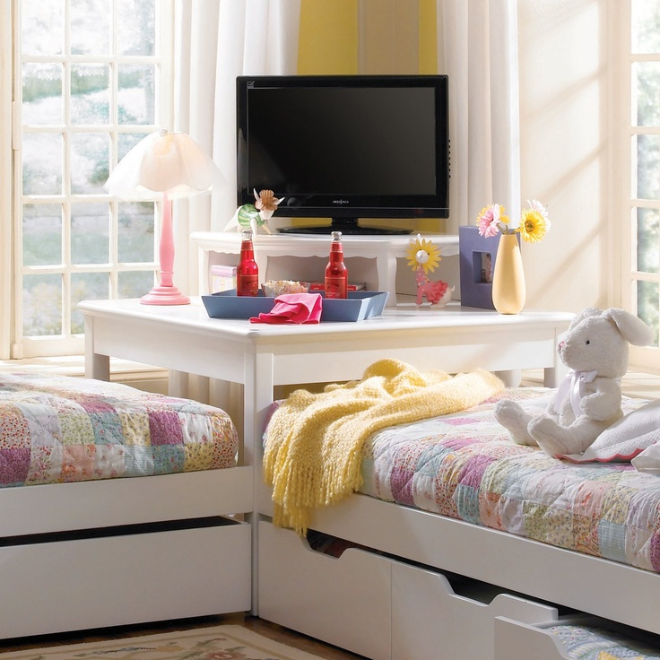 ideas for girls shared room i like this idea for my boys as well with more pirates and godzilla of course