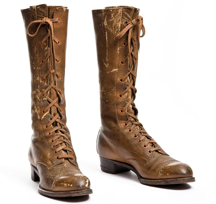 4166d77d2 Antique Riding Boots featured at Charleston Museum