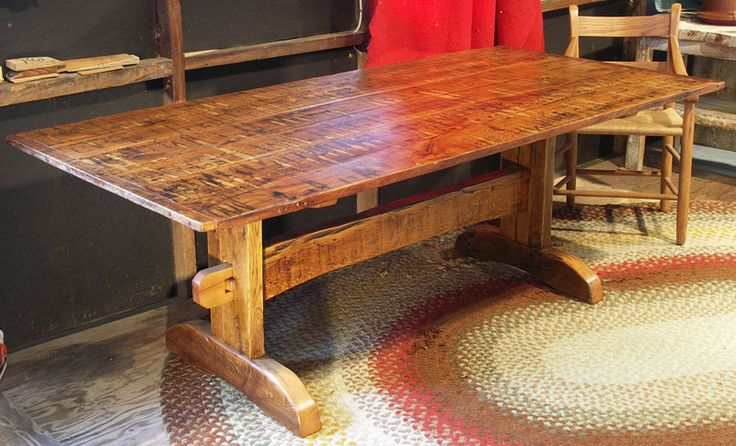 Wonderful West Barnstable Tables | These Are A Few Of My Favorite Things.... |  Pinterest | Tables, Trestle Tables And Woods
