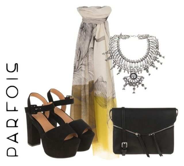 """""""#13"""" by parfois-online on Polyvore"""