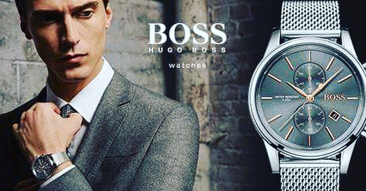 Znakomity charakter, precyzja i doskonałe wykonanie – tak najkrócej opisać można kolekcję JET od marki BOSS. Po ten, jak i wiele innych wspaniałych zegarków, zapraszamy do butiku SWISS.