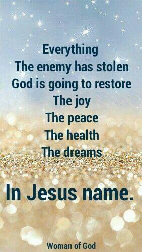 "Everything. In Jesus name. | ""Grace Resonates"" | Pinterest | Jesus, God and Jesus Names"