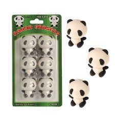 Panda Party Eraser Party Favors (6 ct)