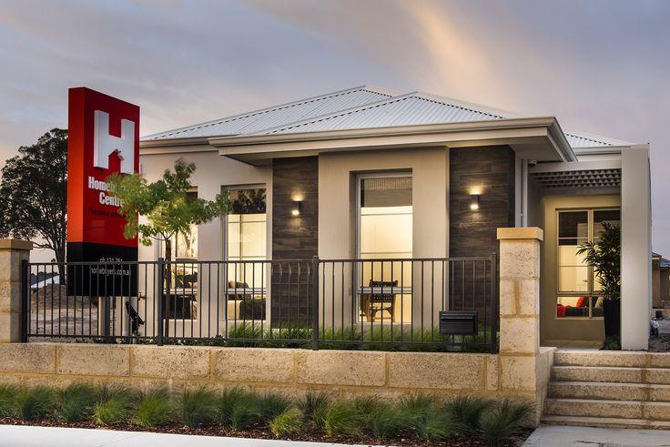 Homebuyers Centre Flute (Brabham) Display Home
