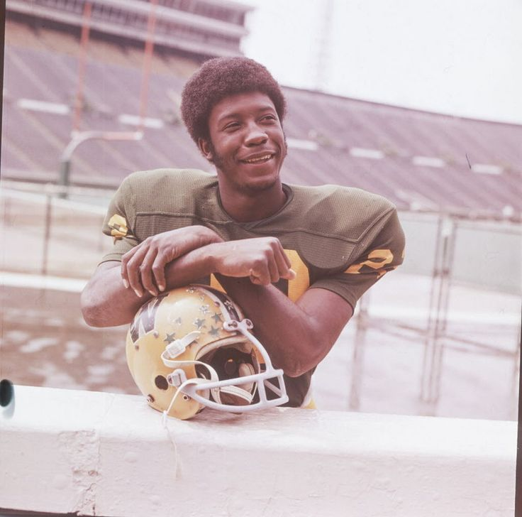 The legend of Tony Nathan: From Woodlawn to Alabama to the NFL | AL.com