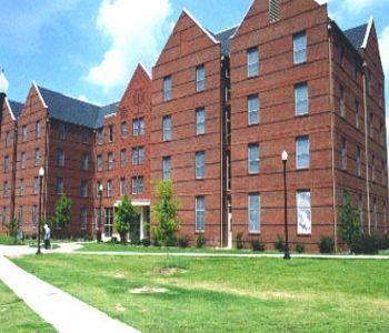 Albany State University, USA