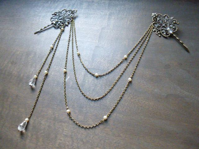 1000 id es sur le th me bijoux des ann es 1920 sur pinterest bracelet d 39 poques bracelets en. Black Bedroom Furniture Sets. Home Design Ideas