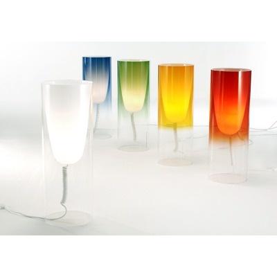 Kartell Toobe Table Lamp $322