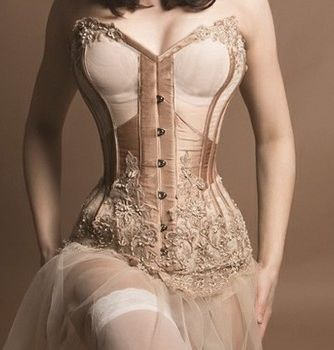 Beautiful Corset !!