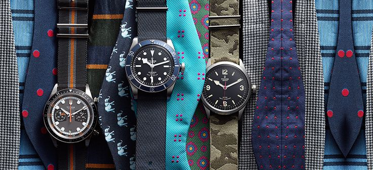 current issue five straight watches