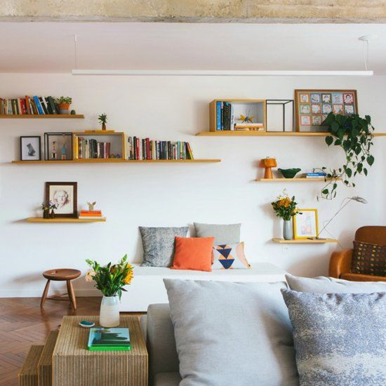 Inspired by the Scandinavian style, this apartment in Brazil has amazing…