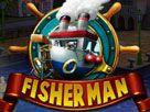 Fisherman play
