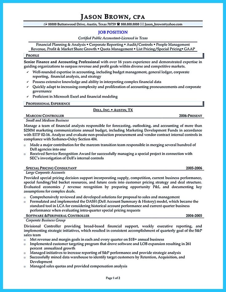 Bookkeeper Resume Example -   resumesdesign/bookkeeper