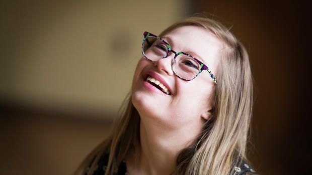 When Mikayla Holmgren applied for the Miss Minnesota USA pageant, she submitted a lengthy résumé that highlighted her past pageant experience, her status as a triple-threat athlete and her work as a mentor for other young women like her.The 22-year-old has Down syndrome, something that pageant directors...