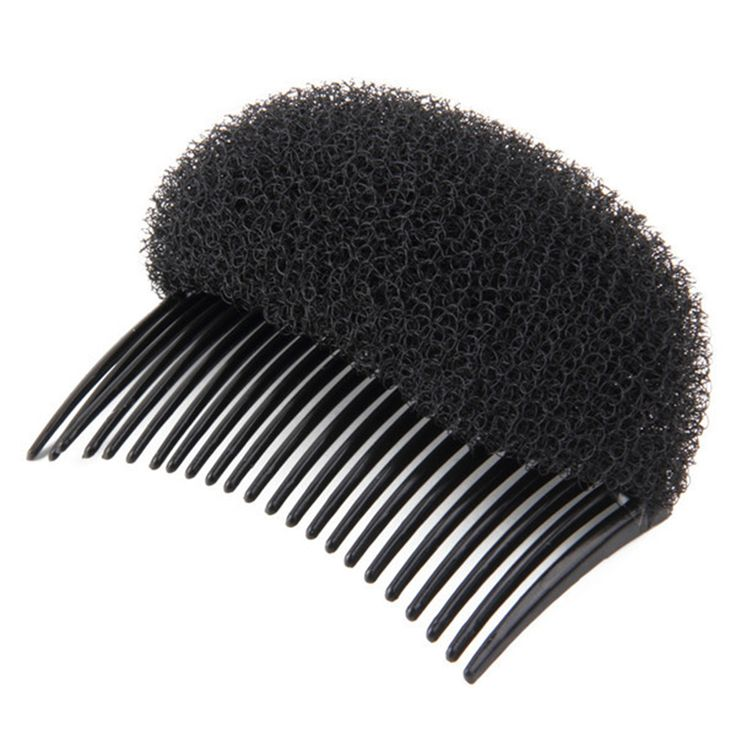 Hairdresser Accessories Bangs Clip Princess Hair-styling Fluffy Hair Enhancer Bun Maker Braid Tool Hair Holders M03235