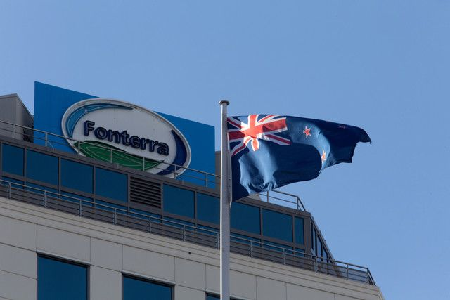 New Zealand: Fonterra dairy products free of botulism
