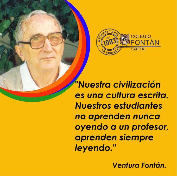 COLEGIO FONTÁN CAPITAL - DESDE 1993 REINVENTANDO LA EDUCACIÓN