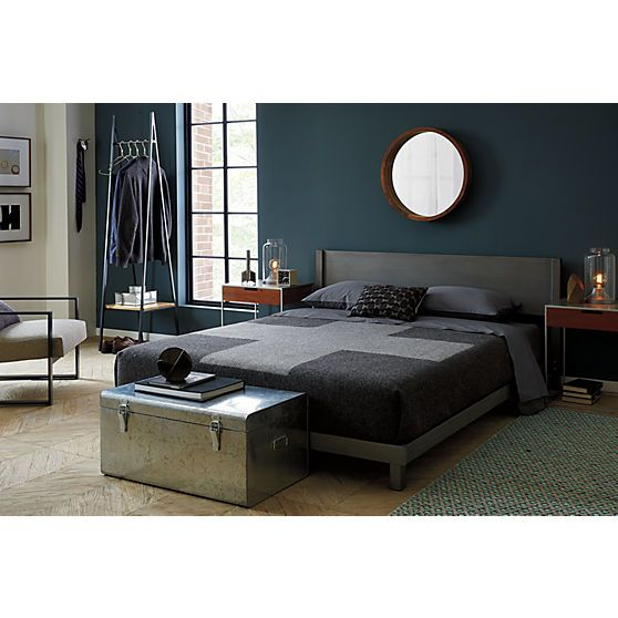 From The Creative Minds At Barcelona Based Mermelada Estudio, Our Match Bed  Is A