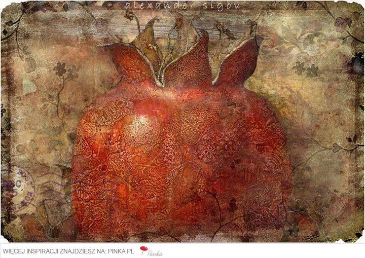 Alexander Sigov (1955-...), Russian, surrealist painter.