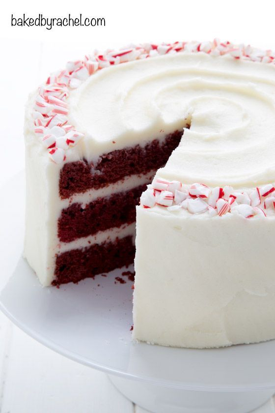 Sour Cream Substitute Red Velvet Cake