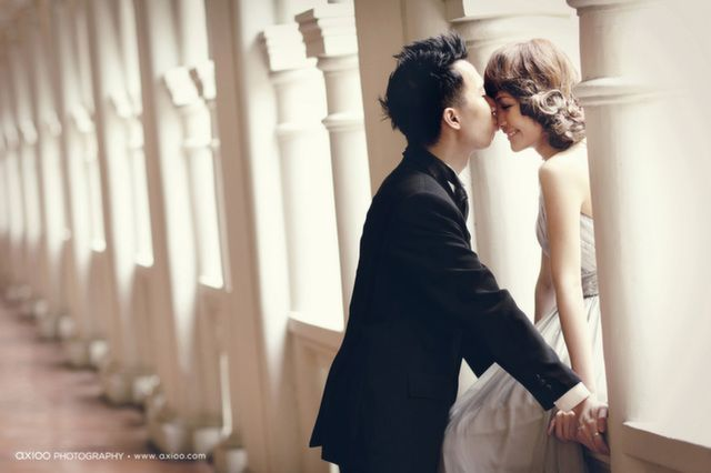 33 Amazing Places for a Pre-Wedding Photoshoot in Singapore | Renotalk Singapore