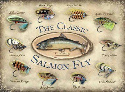 Fly Fishing Vintage Signs   Google Search · Home Office DecorVintage ...