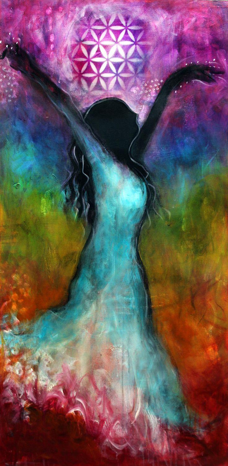 No hay palabra justa que se amañe a esta alegría. Nohaypalabrajusta.  Por dejar fluir Por recibir con calma lo que llega Por buscar el equilibrio Por vivir en Balance o en Armonía Por la voluntad de ser feliz cada día Fuerza infinita llamada aquí Gratitud infinita emana.