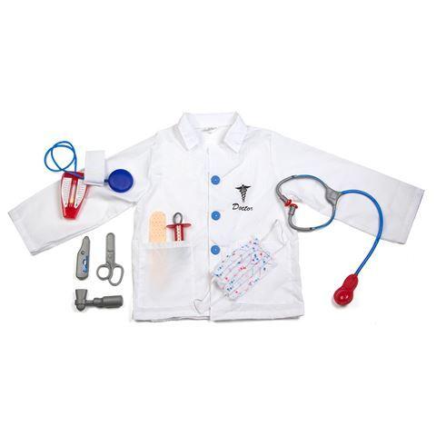Johnco - Doctor Children's Costume