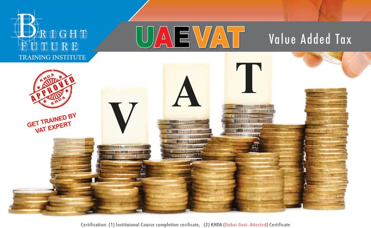 EVENT DESCRIPTION Our VAT training program is designed to provide comprehensive knowledge of VAT system and its implication to your business, the training will provide you understating of VAT categories, book keeping & return filing, VAT invoices and their calculations, …