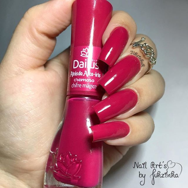 Instagram media by juhzinhah - Dailus Atrás do Arco-íris - Chifre Mágico . . . @dailuscolor #nail #nails #nailgasm #nailartist #nailjunkie #nailvinyls #nailpromote #nailpictures #nailartjunkie #nailsnailsnails #inlove #instalover #mani #manicure #ilovemanicure #unhas #unha #unhastop #unhasdediva #unhaslindas #unhasfashion #unhasnaturais #unhasfashion #unhasperfeitas #nailartsbyjuhzinha #dailus #dailusesmaltes