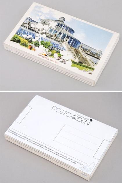 Postcarden
