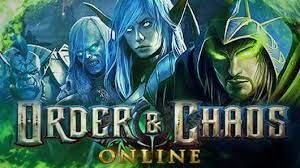 Order and Chaos Online for PC (WINDOWS 7/8) Touch