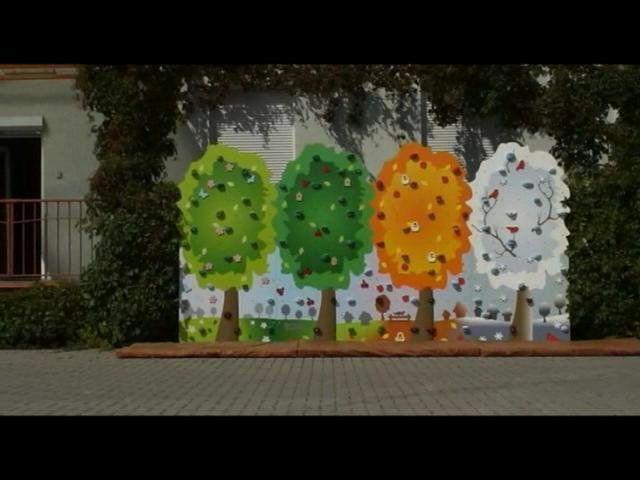 Neo-Spiro: Ściany wspinaczkowe on Vimeo